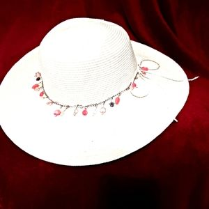Old Country Road Sunhat